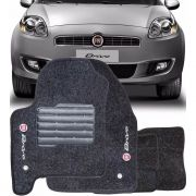 Tapete Carpete Tevic Fiat Bravo 2011 12 13 14 15