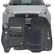 Tapete Carpete Tevic Fiat Linea 2013 14 15 16