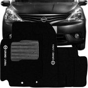 Tapete Carpete Tevic Nissan Grand Livina 2010 2011 2012 2013 2014