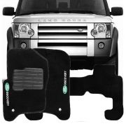Tapete Carpete Tevic Land Rover Discovery 3 2013 14 15