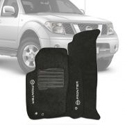Tapete Carpete Tevic Nissan Frontier 2008 09 10 11 12 13 14 15 16