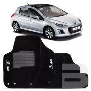 Tapete Carpete Tevic Peugeot 308 2012 13 14 15