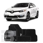 Tapete Carpete Tevic Renault Fluence Gt 2013 14