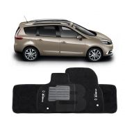 Tapete Carpete Tevic Renault Grand Scenic 2008 09