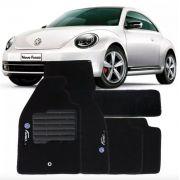 Tapete Carpete Tevic Volkswagen Fusca 2013 14