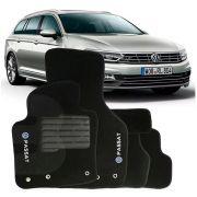Tapete Carpete Tevic Volkswagen Passat Importado 2011 12 13 14 15