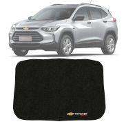 Tapete Carpete Porta Mala Tevic Chevrolet Tracker 2020 21