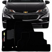 Tapete Carpete Tevic Chevrolet Cruze 2020 21