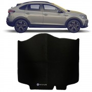 Tapete Carpete Tevic Porta Mala Volkswagen Nivus 2020 Em Diante