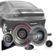 Trava Antifurto Anti Roubo Estepe Chevrolet Prisma 2005 a 2012 Sparelock Com Mais de 10.000 Segredos