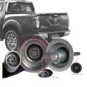 Trava Antifurto Anti Roubo Estepe Nissan Frontier 2004 a 2015 Sparelock Com Mais de 10.000 Segredos