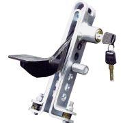 Trava antifurto de Pedal Ferro Universal