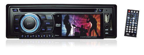 DVD PLAYER 3 POL - LEADERSHIP COOPER