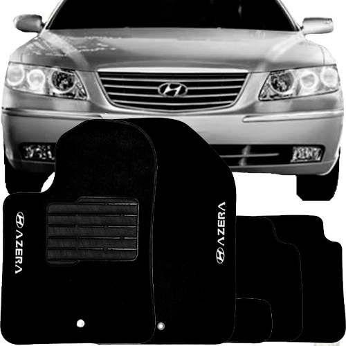 Tapete Carpete Tevic Hyundai Azera 2009 10 11
