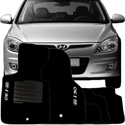 Tapete Carpete Tevic Hyundai I30 2009 10 11 12