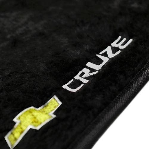 Tapete Carpete Premium Tevic Chevrolet Cruze 2011 12 13 14 15