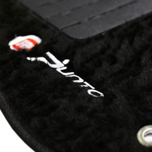 Tapete Carpete Premium Tevic Fiat Punto 2007 08 09 10 11 12