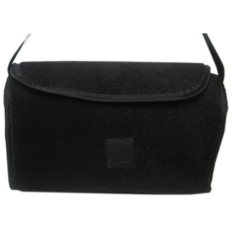 Bolsa Organizadora Porta Mala Tevic Chery Com Velcro Fixador 14 Litros