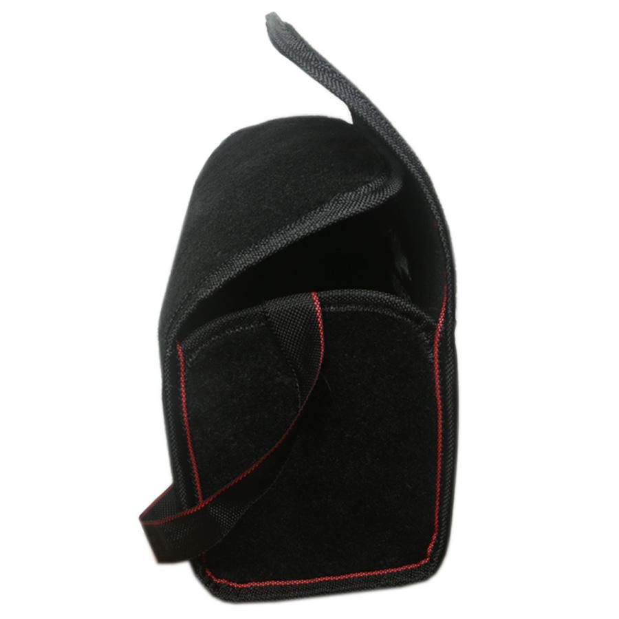 Bolsa Organizadora Porta Mala Tevic Suzuki Com Velcro Fixador