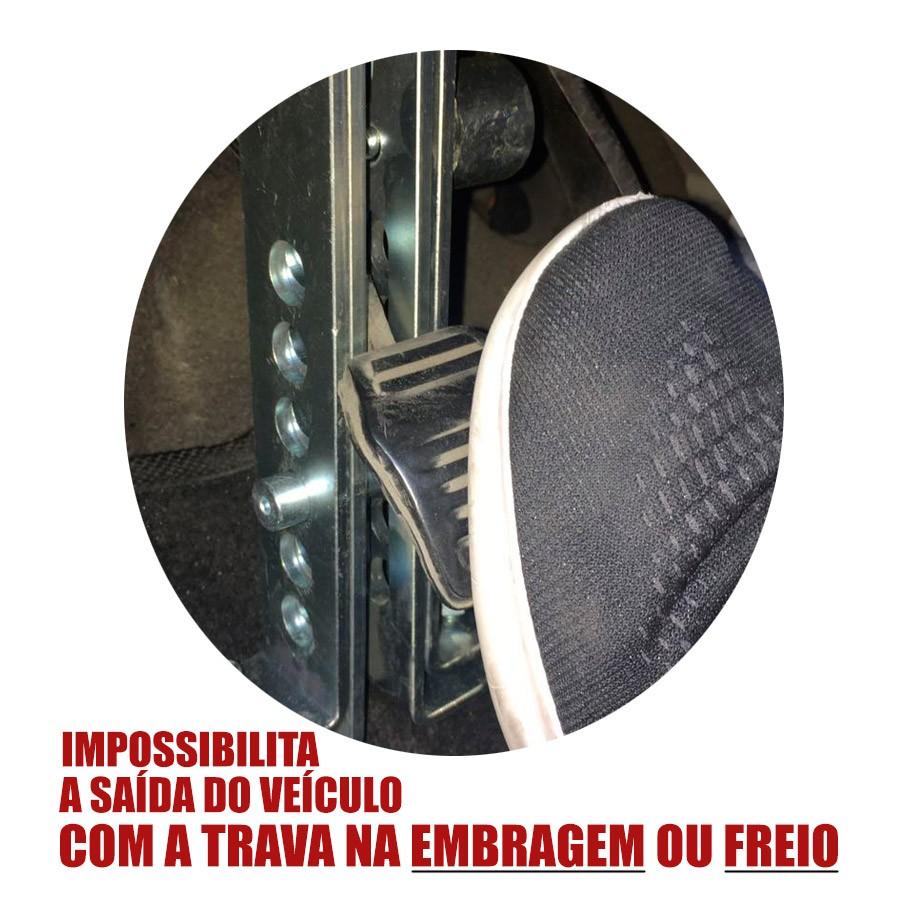 TRAVA ANTIFURTO PEDAL JEEP COMPASS