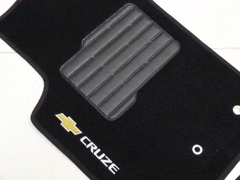 Tapete Carpete Tevic Chevrolet Cruze 2012 13 14 15 16