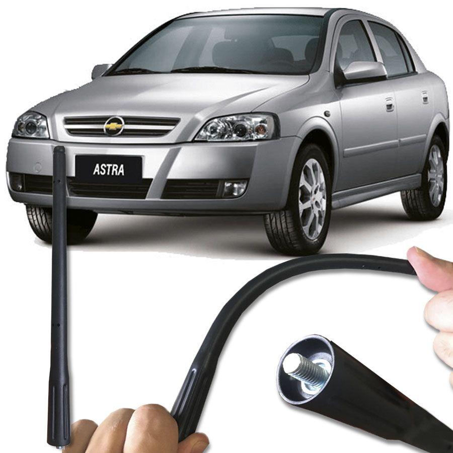 Antena de Teto Antico Externa Am / Fm Chevrolet Astra