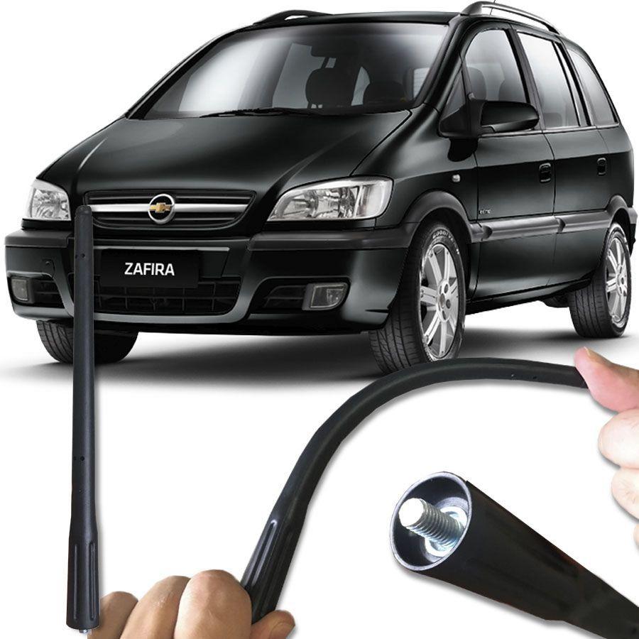 Antena de Teto Antico Externa Am / Fm Chevrolet Zafira