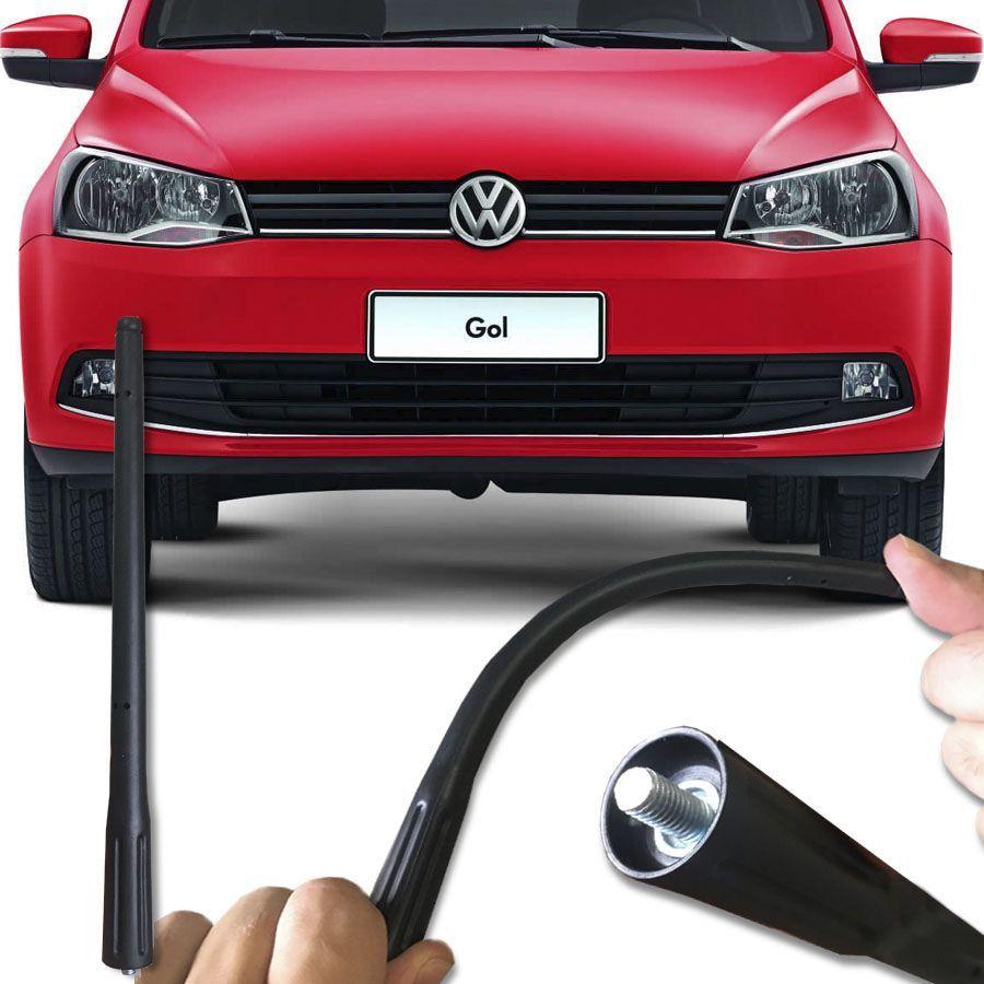 Antena de Teto Externa Am / Fm Volkswagen Gol