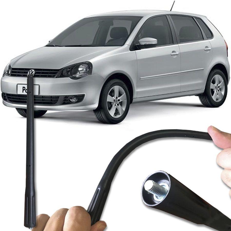 Antena de Teto Antico Externa Am/ Fm Volkswagen Polo
