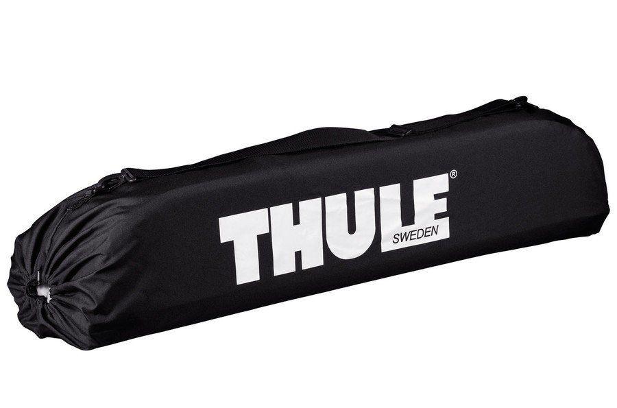 Bagageiro de Teto Thule Impermeável Ranger 90 280 Litros
