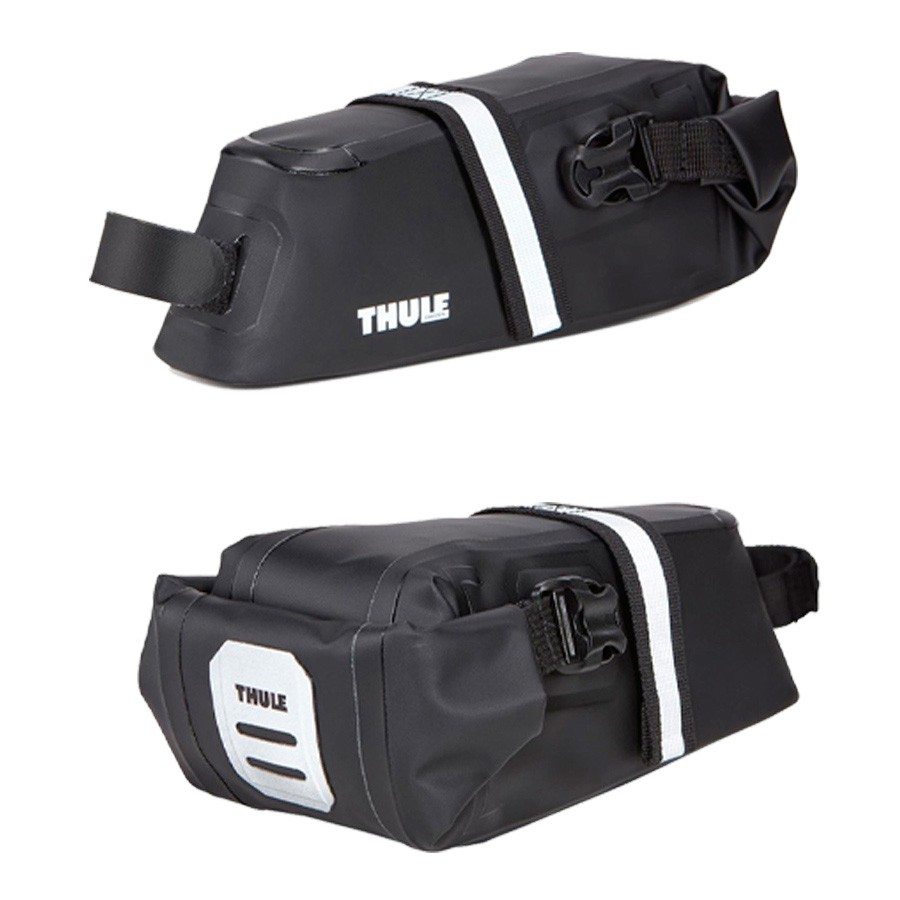 Bolsa Para Transporte Selim Thule Shield Seat Bag Estanque Packpedal 100053
