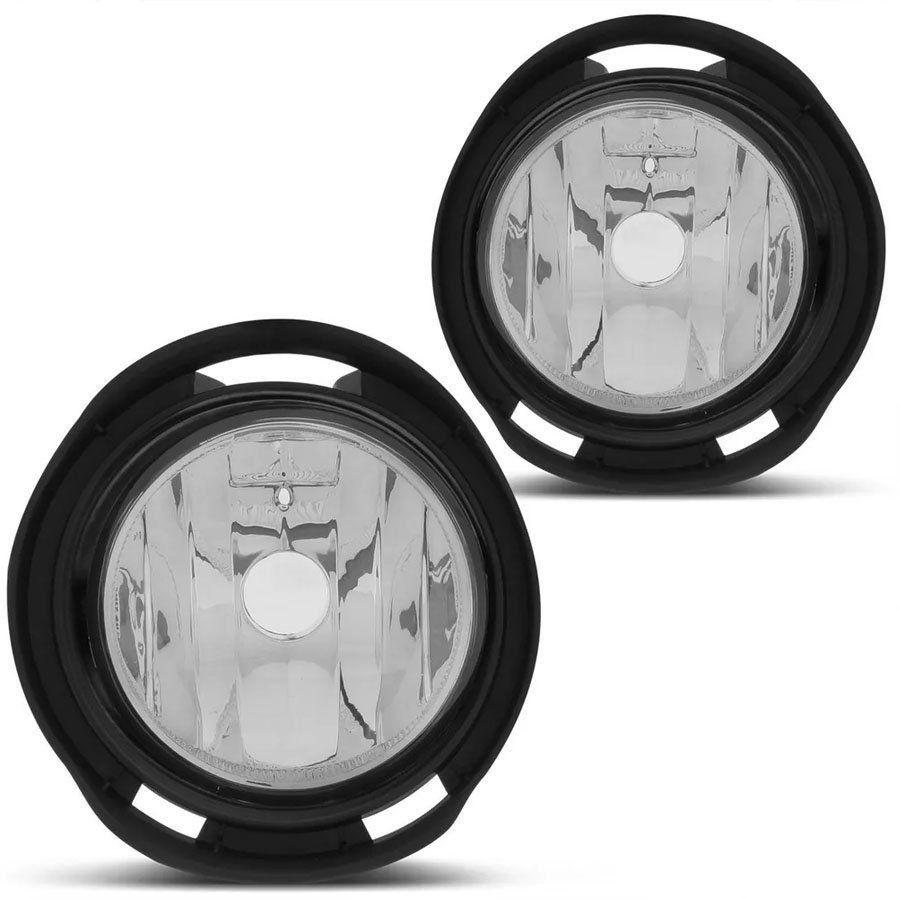Kit Farol de Milha Completo Toyota Etios 2012 13 14 15 16 17 Auxiliar Neblina