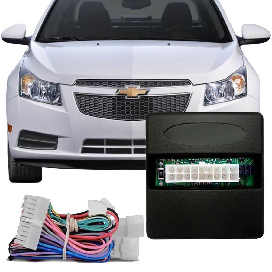 Módulo de Vidro Antiesmagamento E Teto Solar Chevrolet Cruze Sport 6 Ltz 2011 12 13 14 PRO 4 LONG Q