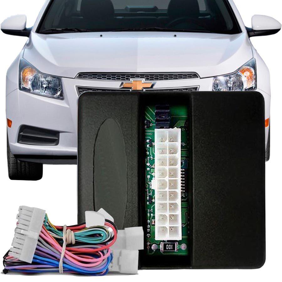 Módulo Fechamento Teto Solar Chevrolet Cruze 2015 OBD GM 3