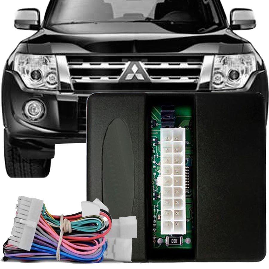 Módulo Fechamento Teto Solar Mitsubishi Asx | Outlander | Pajero | Lancer LVX 5