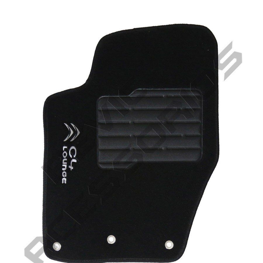 Tapete Carpete Tevic Citroen C4 Lounge 2014 15 16