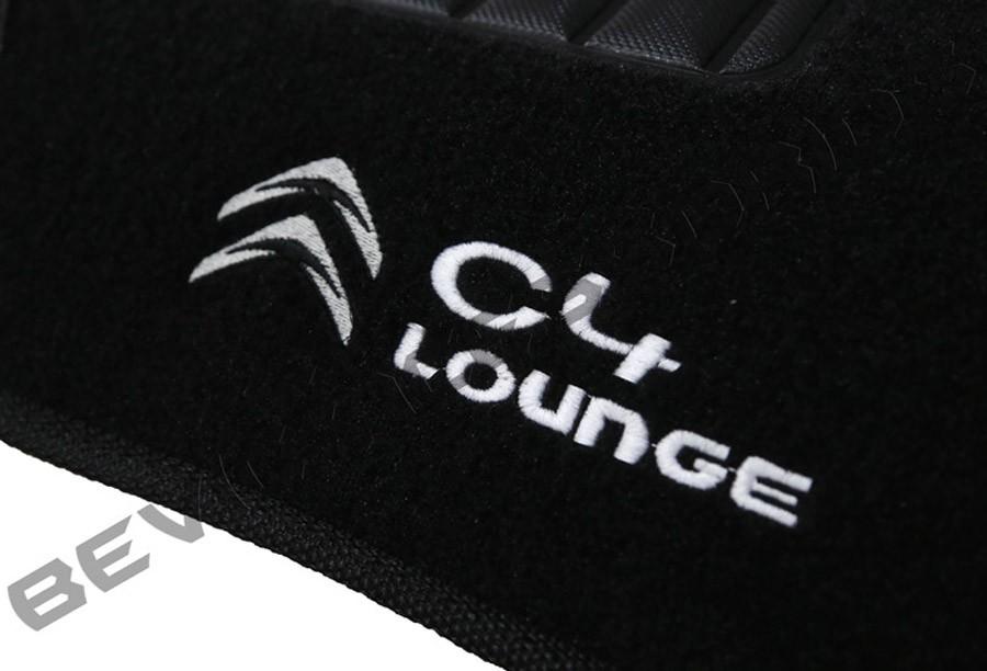 Tapete Carpete Tevic Citroen C4 Lounge 2014 15 16