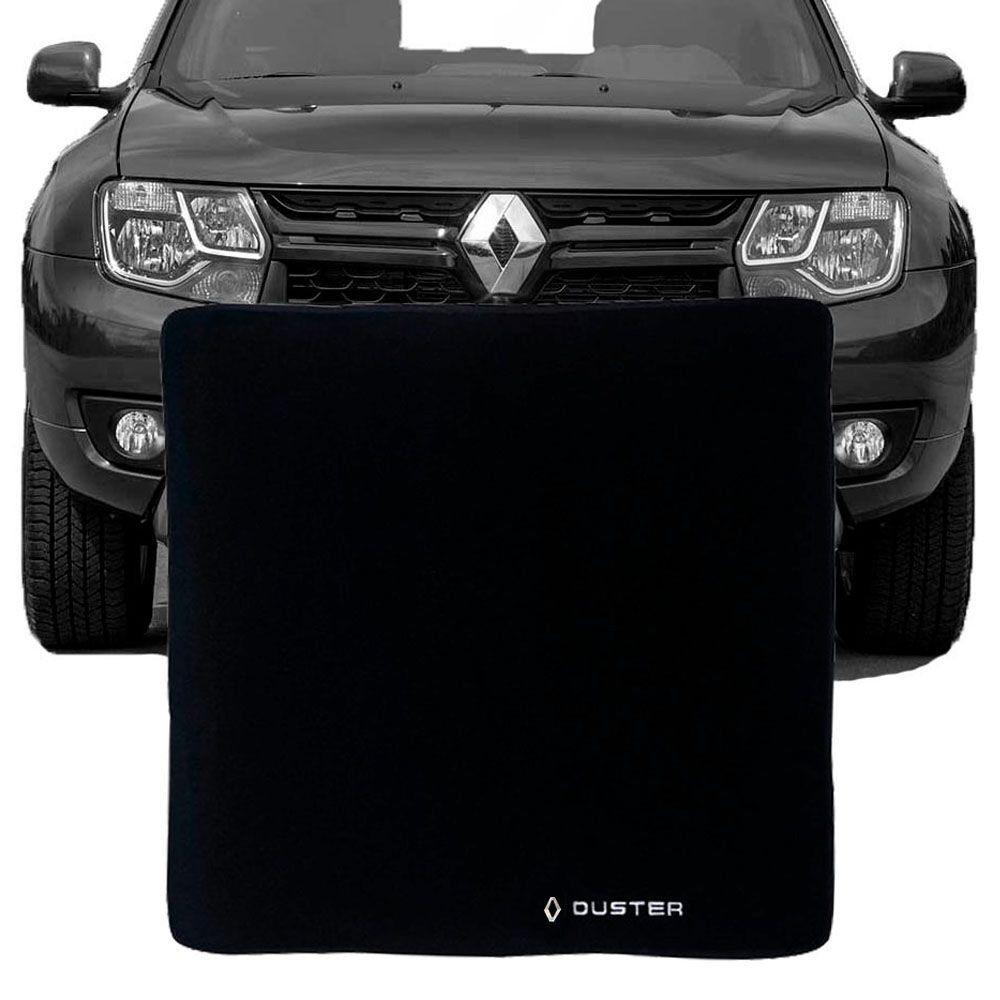 Tapete Carpete Porta Mala Tevic Renault Duster 2011 12 13 14 15 16 17 18