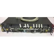 Kit Fiberhome Olt An5516-04 Fbh 02u 2xhsuc c/ Placa Olt Gc8b Gpon 516-010-OLT 16 Portas C+