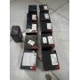 Lote 10 Bateria 12v 5 Descarregada - Mega Especial