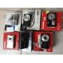 Lote 6 Câmeras Digital Com Defeito - Mega Especial