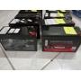 Lote De 10 Bateria 12v 7 Descarregada - Mega Especial