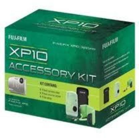 Acessorios Para Camera Fuji Xp-Kit
