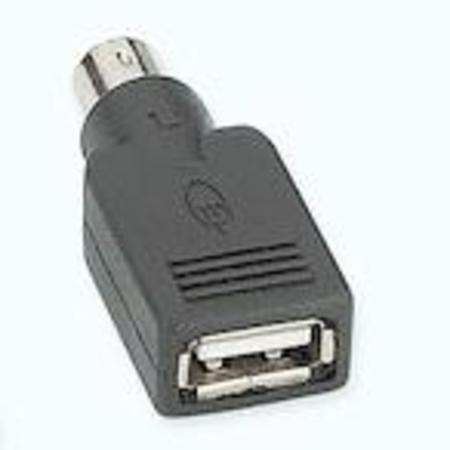 Adaptador Ps2 P/ Usb Fca-01a Preto ()