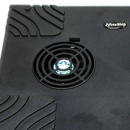 Base C/Cooler P/ Notebook Dual Fan Note-Base ()