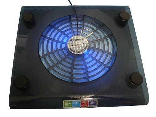 Base C/ Cooler P/ Notebook Ref.60 3909