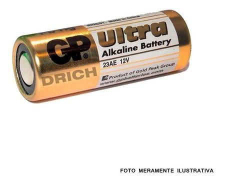 Bateria 12v Alcalina A23  Unidade