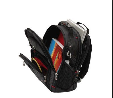 Bolsa Klip Xtreme Kbn-500 Preta
