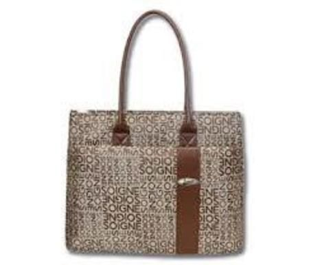 Bolsa P/ Notebook Venetian Feminina Notebag 15.6 Mala-Std-0878