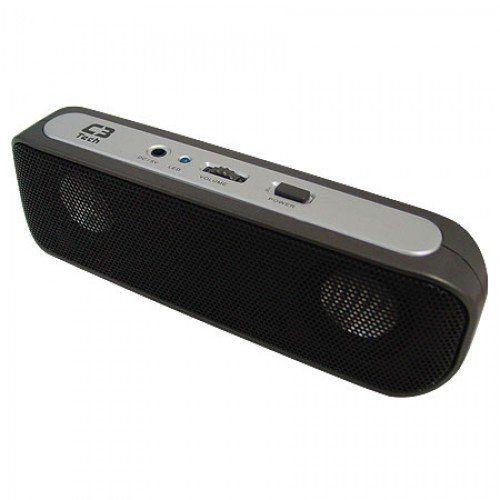 Caixa De Som Amplif. Mini Box St-150g Preto